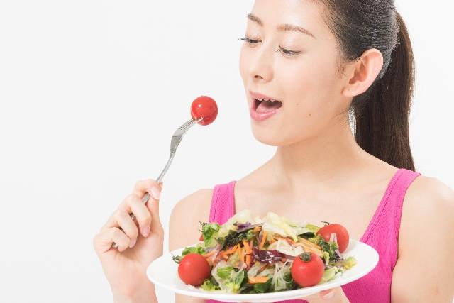 女性薄毛を防ぐ食べ物